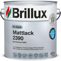 2K-Aqua Mattlack 2390