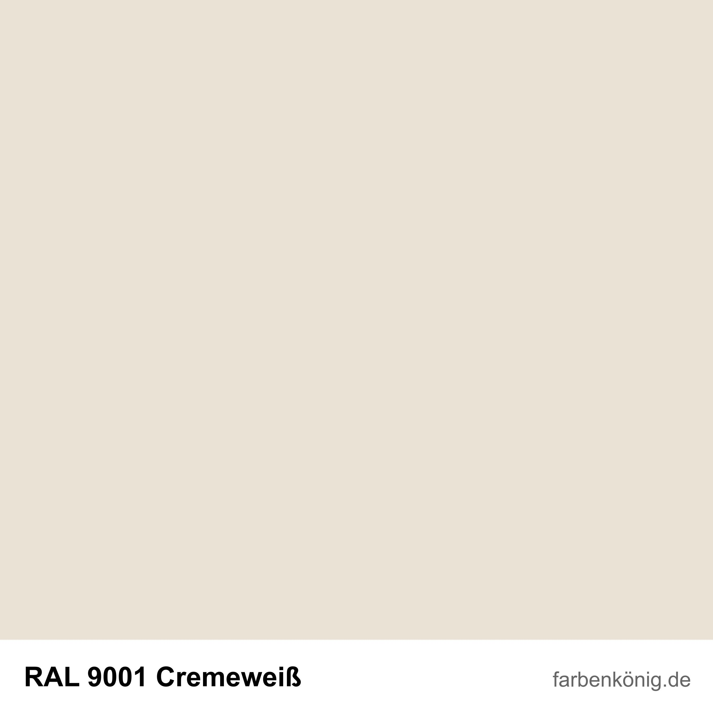 RAL9001