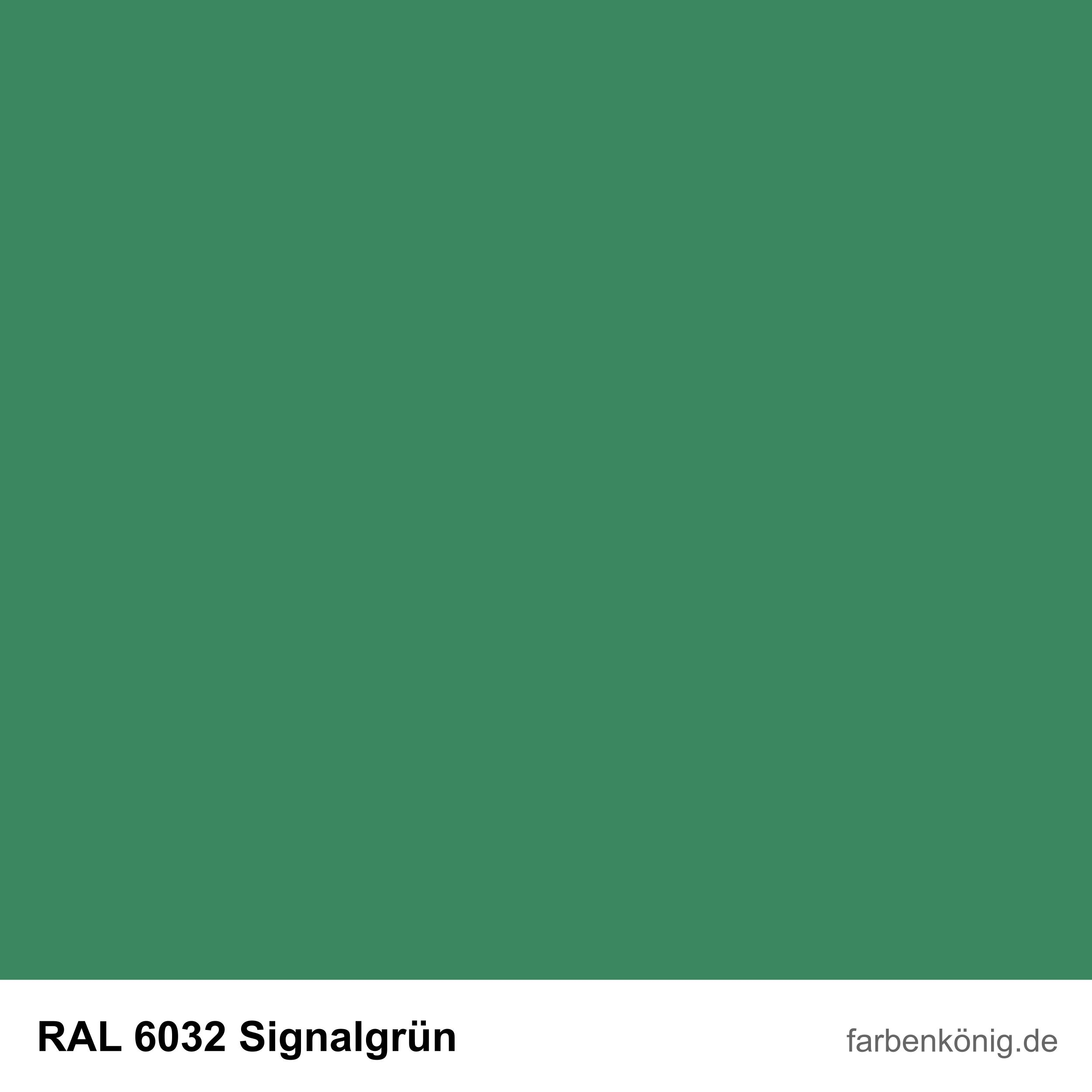 RAL6032