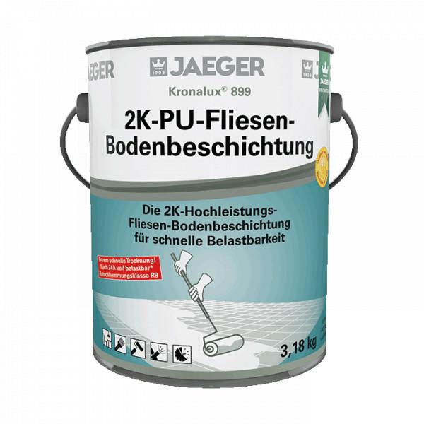 Kronalux 2K-PU-Fliesenboden-Beschichtung 899