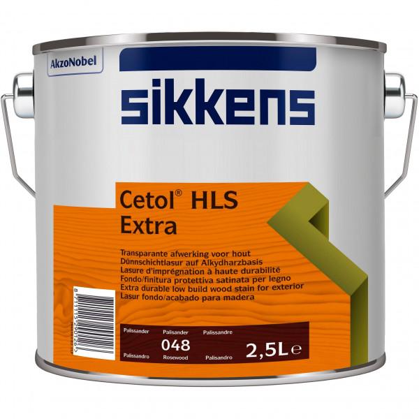 Cetol HLS extra, Teak