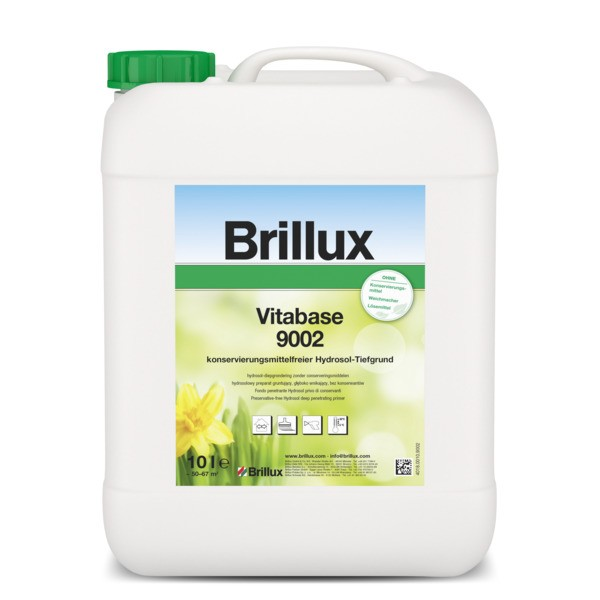 Vitabase 9002