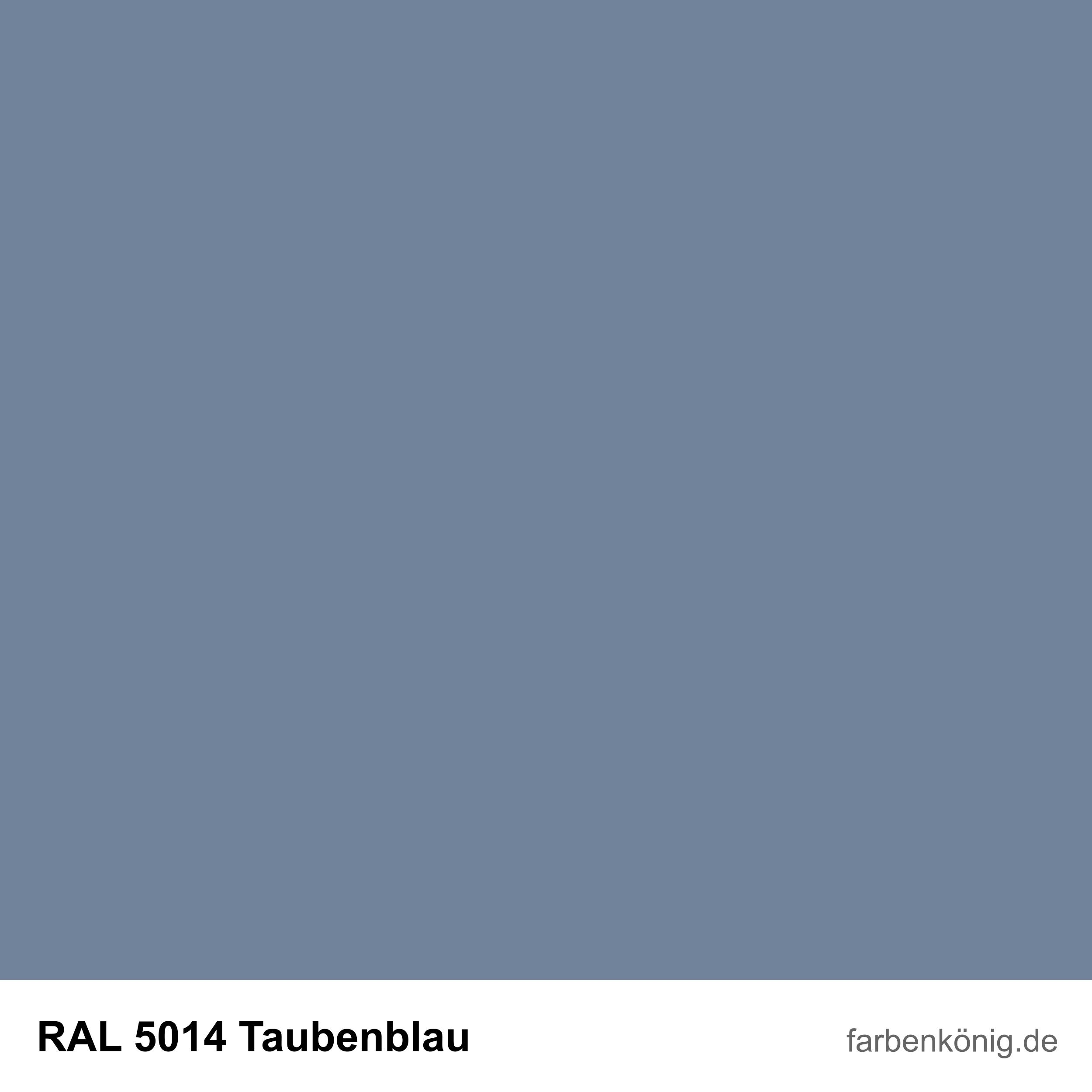 RAL5014