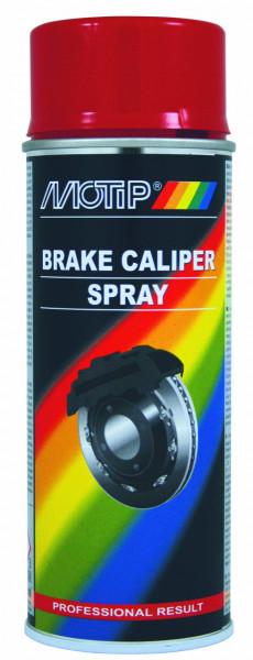 Bremssattel-Spray