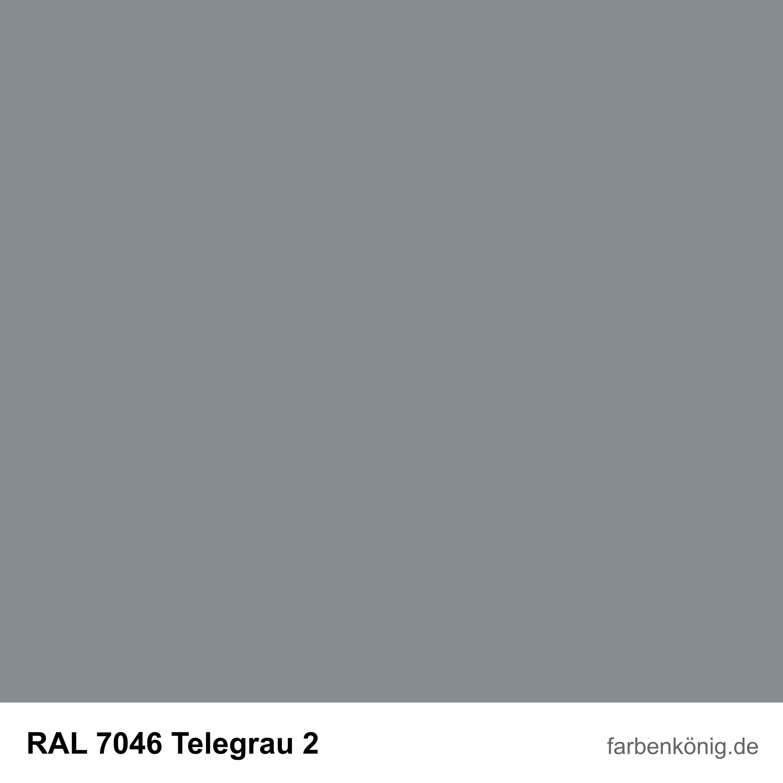RAL7046