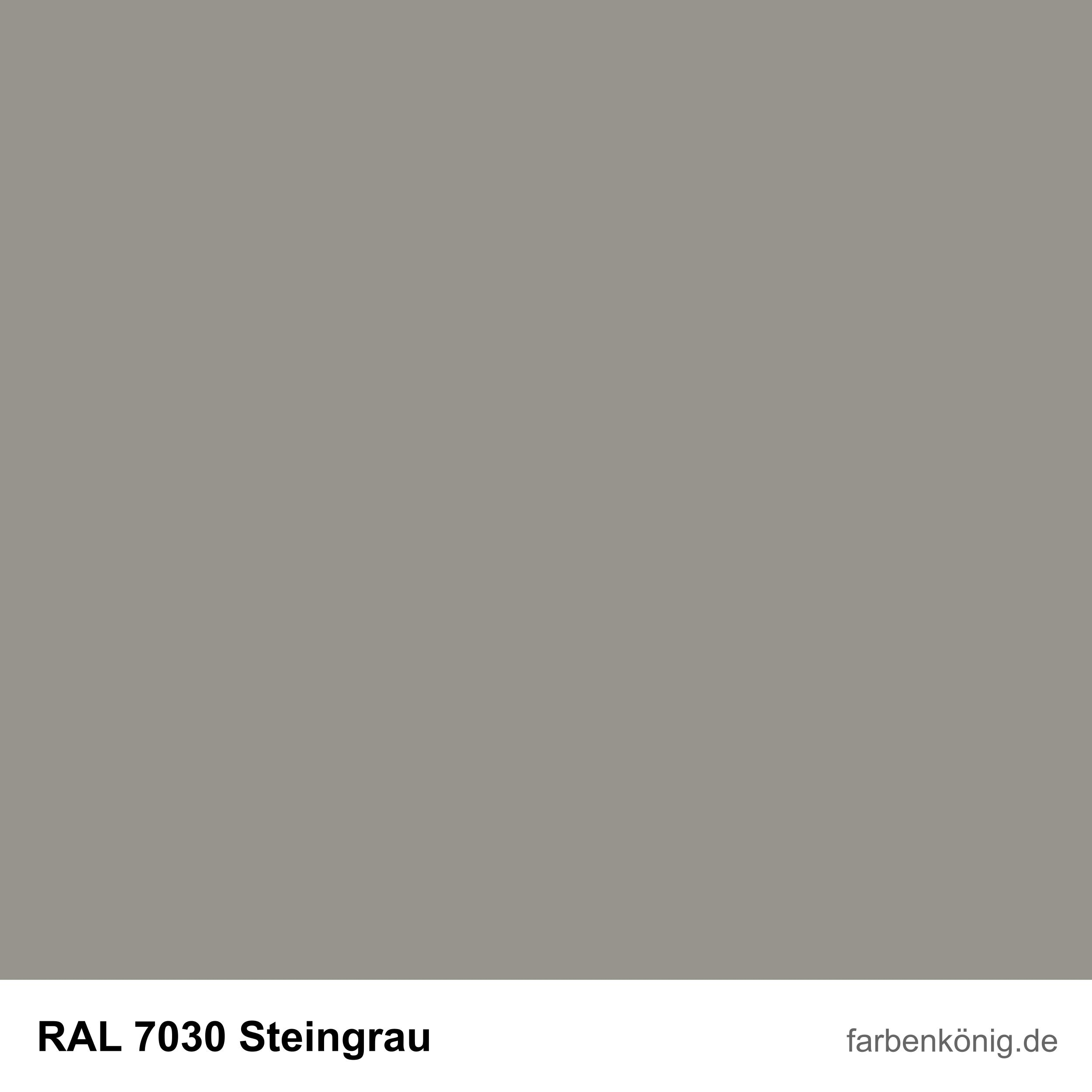 RAL7030