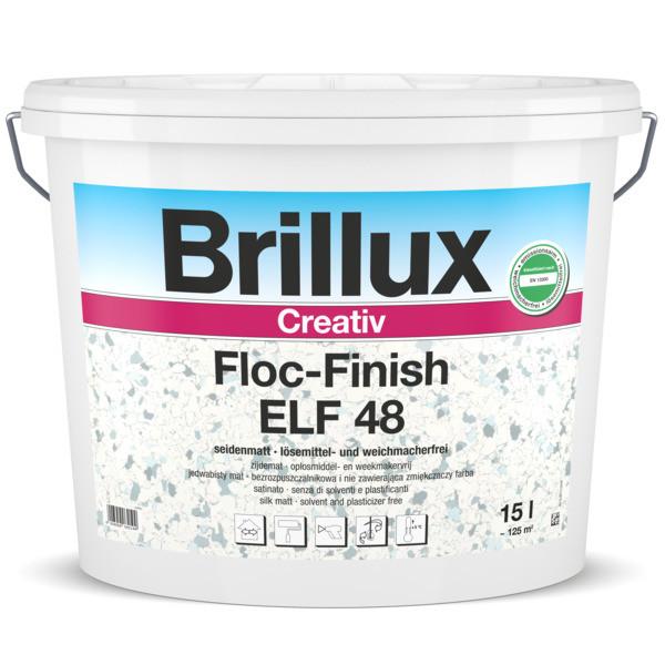 Creativ Floc-Finish ELF 48