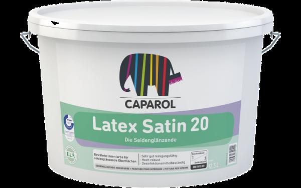 Latex Satin 20