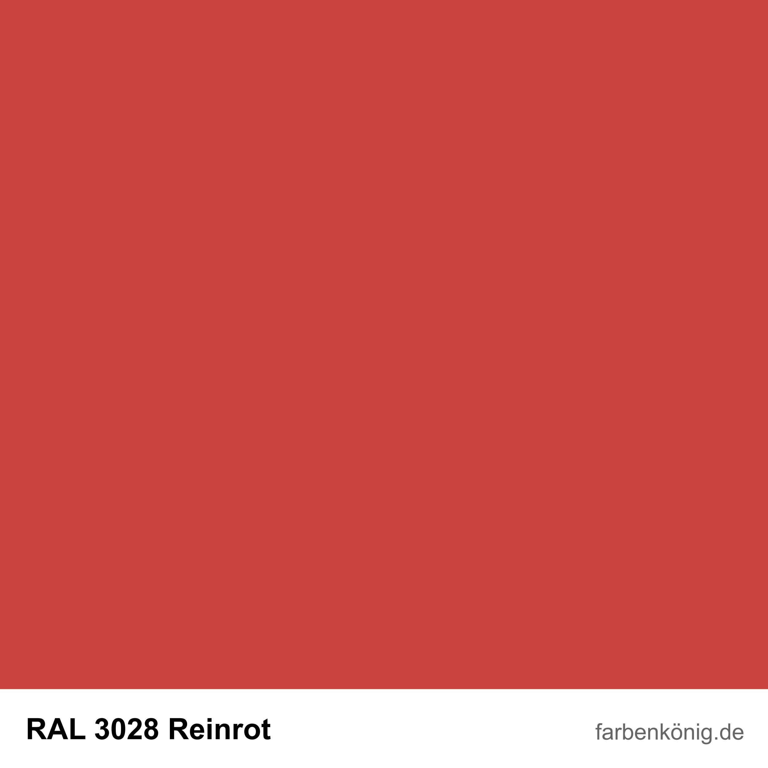 RAL3028