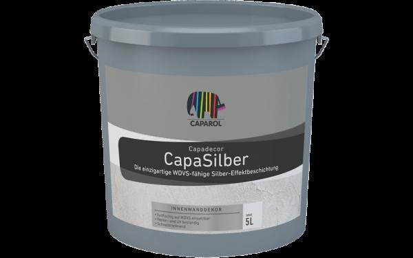 Capadecor® CapaSilber