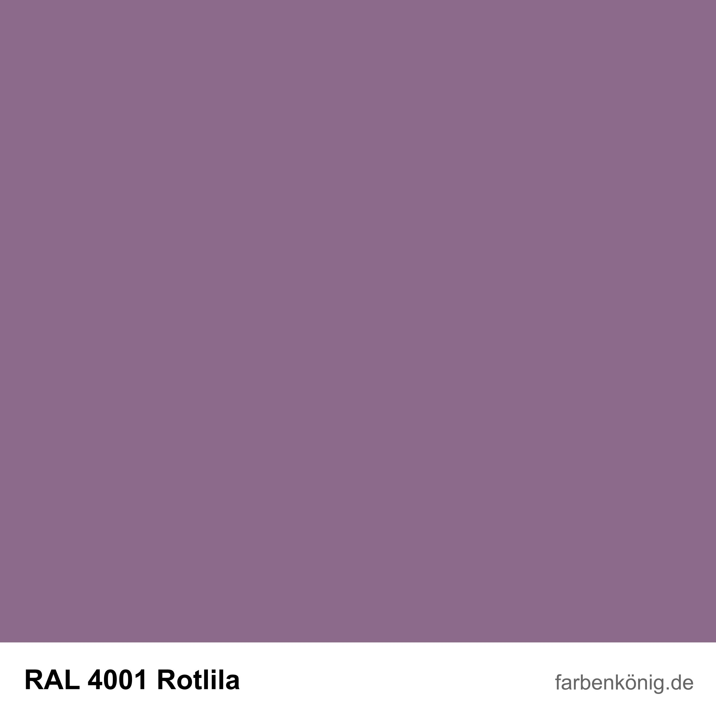 RAL4001